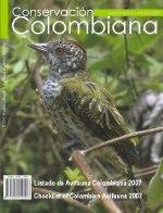 No. 2 – Suplemento: Listado de Avifauna Colombiana 2007