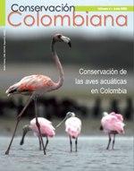 Conservación de las Aves Acuáticas en Colombia