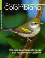 No 11 Plan para la conservación de aves migratorias en Colombia