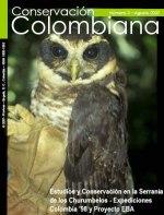 No. 3: Biodiversidad y Conservación en la Serranía de los Churumbelos