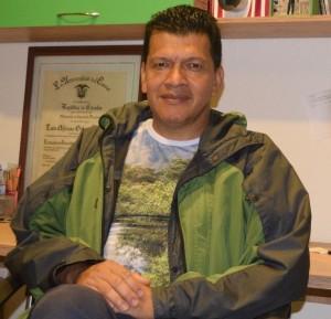 Luis Alfonso Ortega