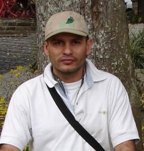 Juan Lazaro Toro