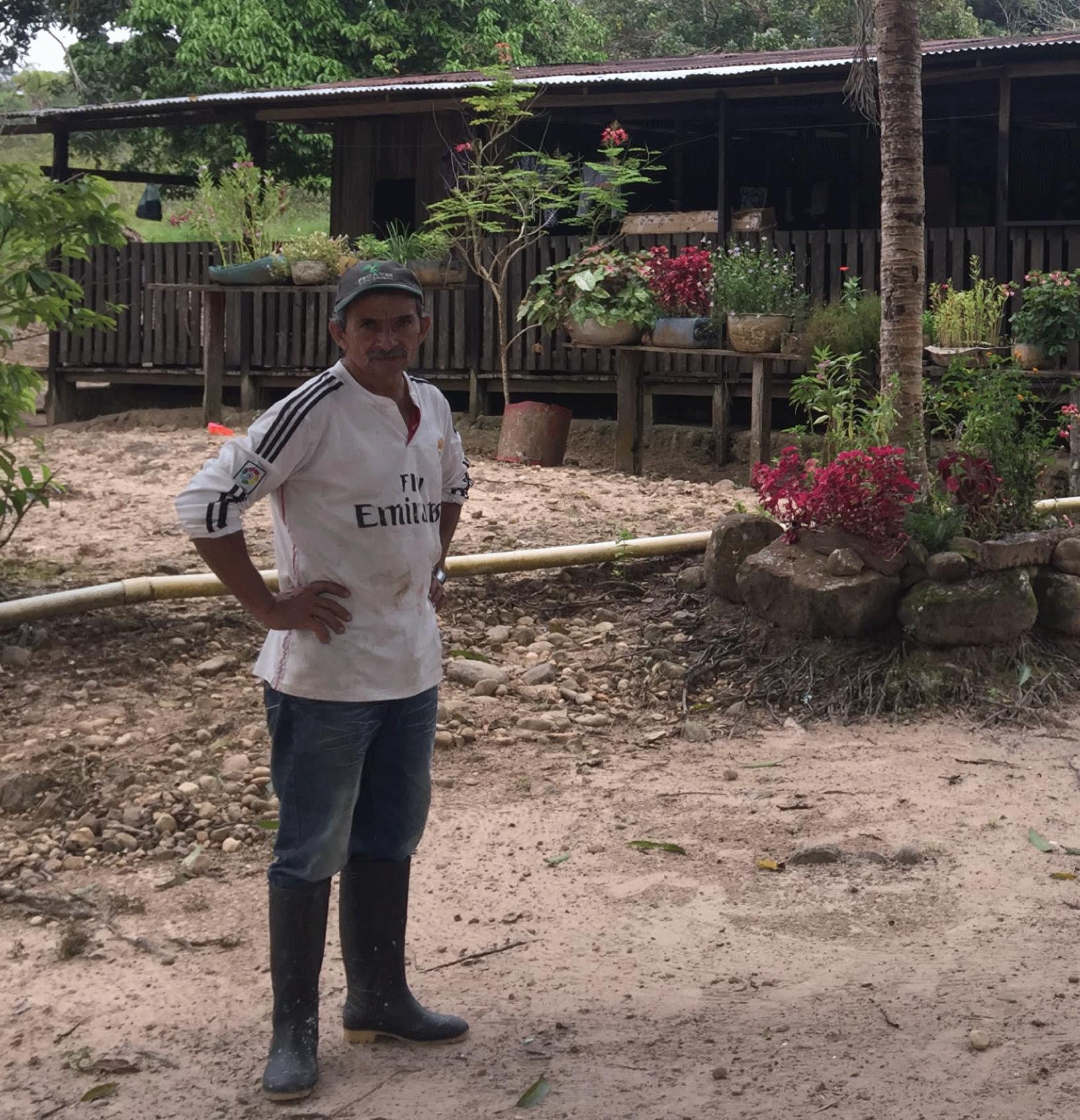 José-Rufino