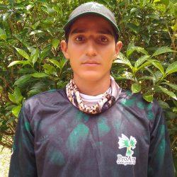 Daniel Villar, con el cuidado del medio ambiente cosechó una amistad para toda la vida
