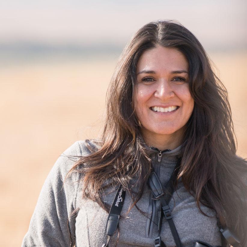 Fundación ProAves nombra a Sara Inés Lara como Directora Ejecutiva