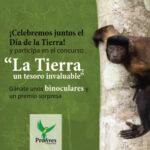 """Concurso """"La Tierra, un tesoro invaluable"""""""